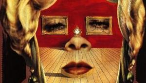 Divano Labbra Di Mae West.Sala Mae West Giudizio Universale